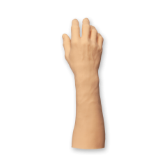 Silicone Body Part - Male Arm