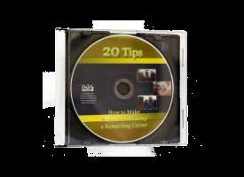DVD - 20 Tips