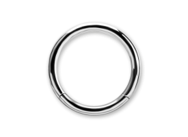 NF CoCr Hinged Segment Ring