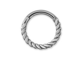 NF CoCr Twist Ring