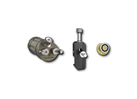 Symbeos Machine Parts