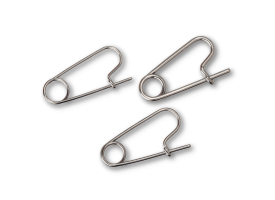 Steel Safety Pin