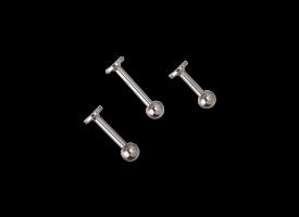 Steel Labret