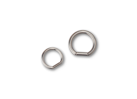 Steel Bar Closure Ring