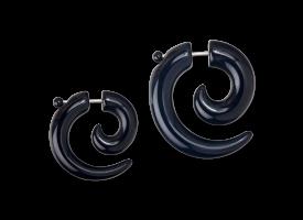 Acrylic Fake Spiral