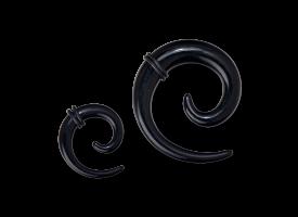 Acrylic Spiral Expander
