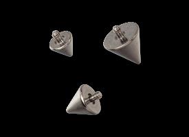 Titanium Cone Attachment