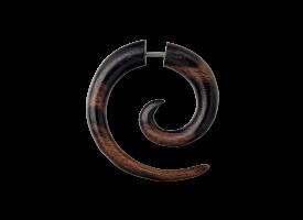 Sono Wood Fake Spiral