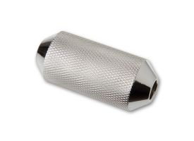 Angled Knurled Grips