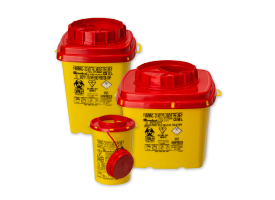 AP Sharps Container
