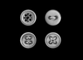 Steel Button Attachment