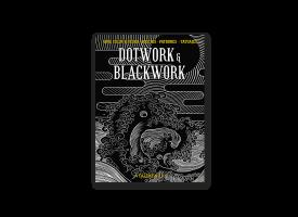 Dotwork & Blackwork III
