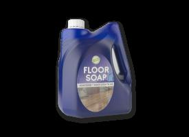 Natural Floor Soap - 3 liter