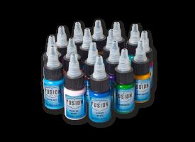 Fusion Ink 1/2oz. (15 ml)