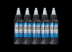 Fusion Greywash