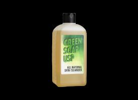Green Soap USP