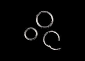 Steel Hinged Segment Ring