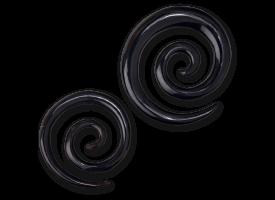 Horn Big Spiral