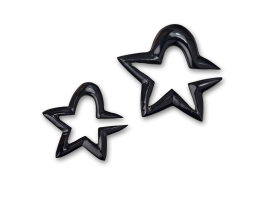 Horn Star Spiral