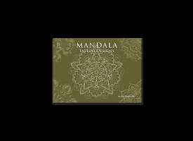 Mandala Designs by Ed Perdomo