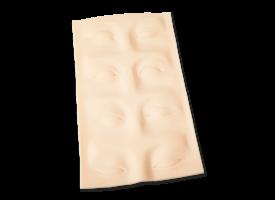 3D Practice Skin - Eyes