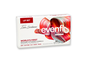 Perma Blend Evenflo Lips Set