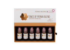 Perma Blend Fitzpatrick 3-4 Set