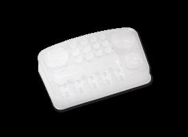 Cartridge Quicktray
