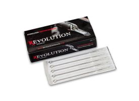 Revolution Round Liner Needles