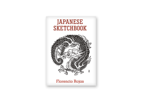 Japanese Sketches by Florencio Rojas