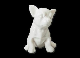 Silicone Chihuahua