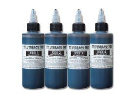 Silverback XXX Series
