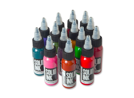 Solid Ink 1oz.