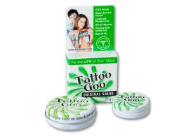 Tattoo Goo: The Original