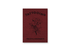 Tattooing by Fausto Daddasio