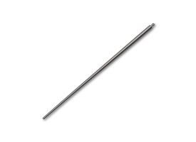 Steel Insertion Pin for Flat Surface Bar - 60 x 1,2 x 1,6