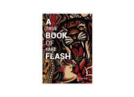 A True Book of Fake Flash