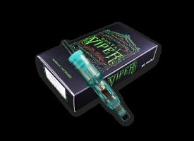 VIPER Soft Edge Medium Taper Magnum Cartridge