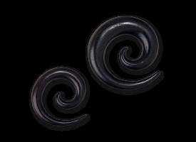 Iron Wood Spiral