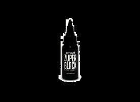 Zuper Black 1oz.